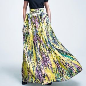 H&M Design Awards 2014 Collection Skirt